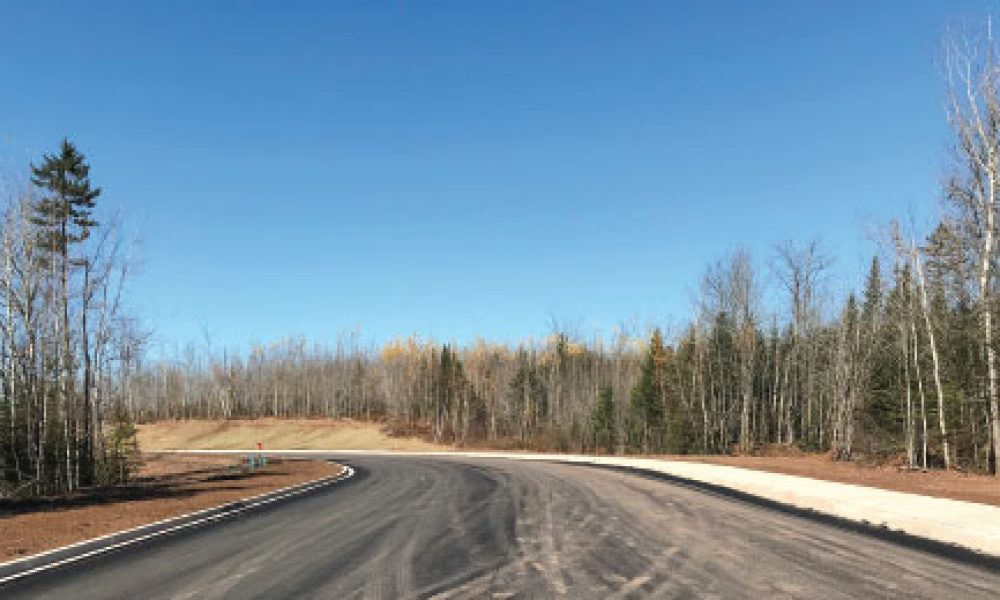 Moncton East Business Park expected to be home to up to 100 businesses